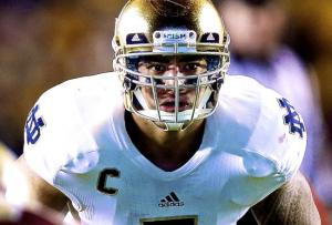 Manti Te'o Photo: bleacerreport.com